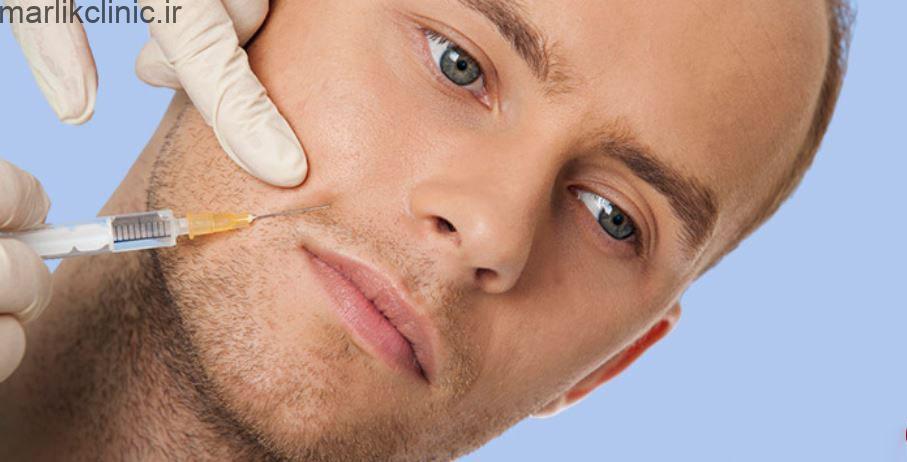 تزریق ژل چیست؟