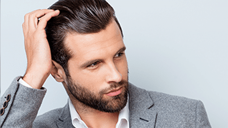 کاشت مو به روش sut